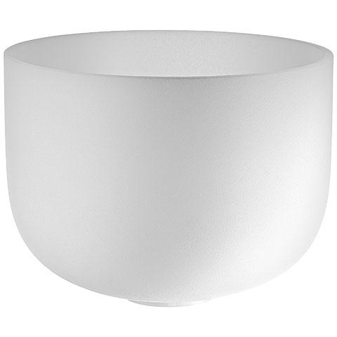 "Tone bowl Meinl Sonic Energy CSB13D Crystal Singing Bowl 13"" Sacral Chakra"