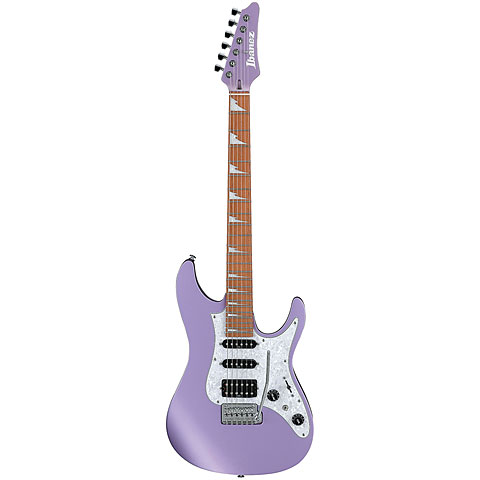 Ibanez MAR10-LMM Mario Camarena « E-Gitarre