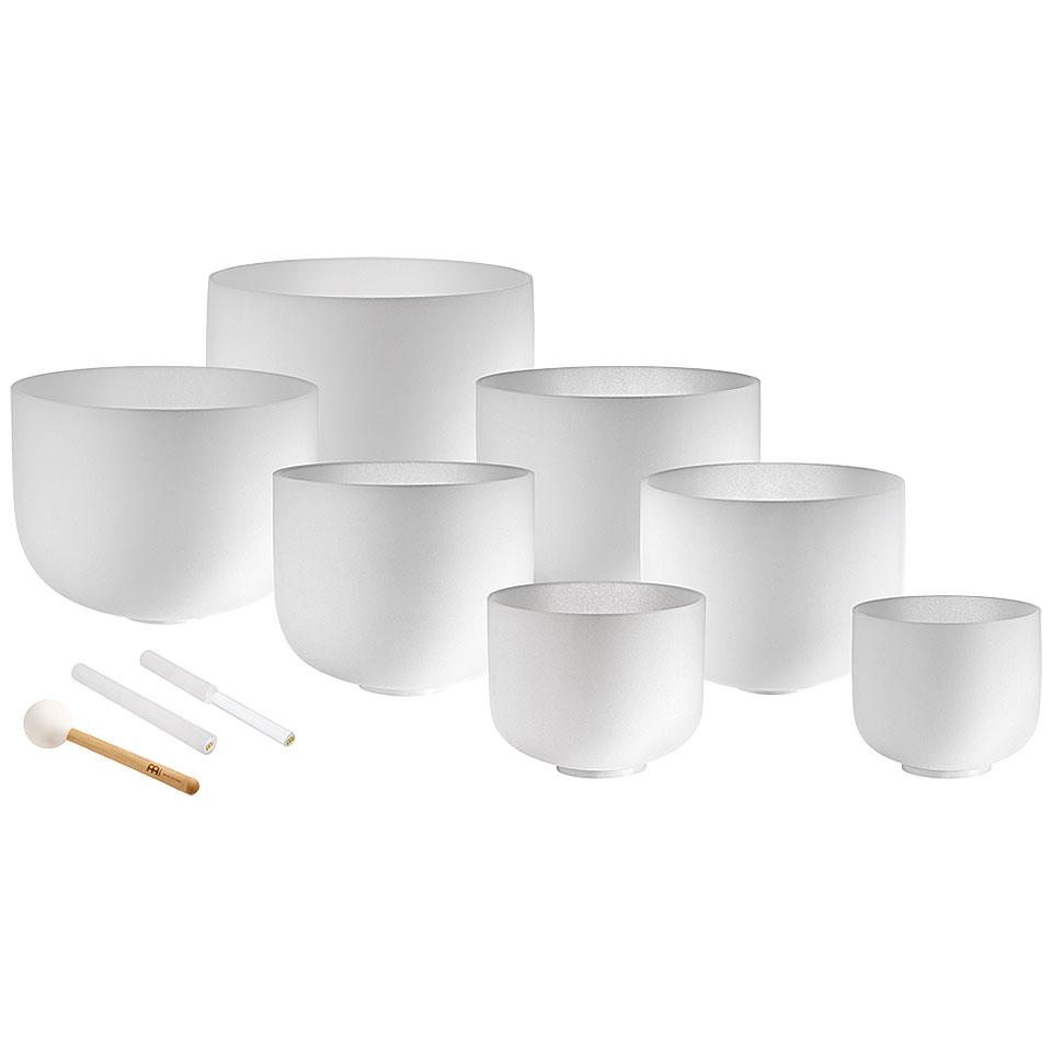 Fourchette /à palettes plan/étaire Chiron Meinl Sonic Energy TF-CH Set chakra 7 pi/èces Set 7-teilig