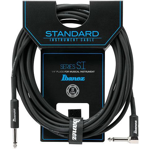 Cable instrumentos Ibanez SI20
