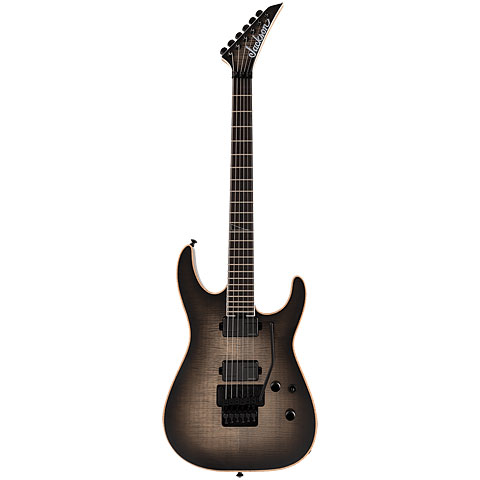Jackson Soloist Wildcard Series SL2FM limited Edition « Electric Guitar