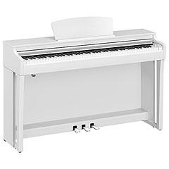 Yamaha Clavinova CLP-725 WH « Piano digital