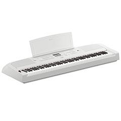 Yamaha DGX-670 WH « Digitalpiano