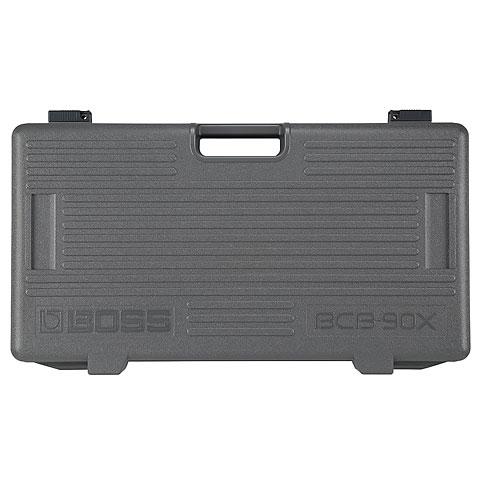 Pédalier / pedalboard Boss BCB-90X