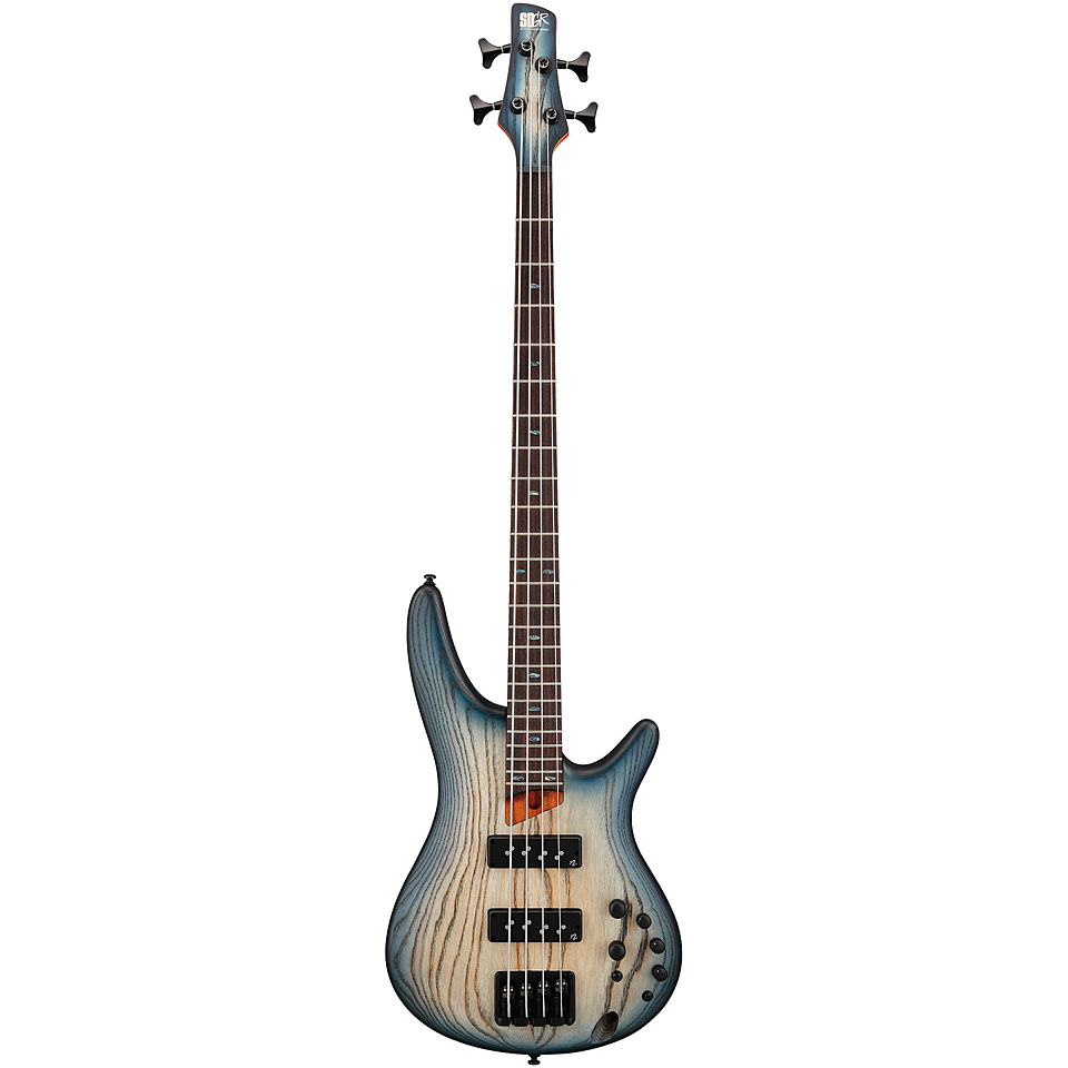 Ebaesse - Ibanez Soundgear SR600E CTF E Bass - Onlineshop Musik Produktiv