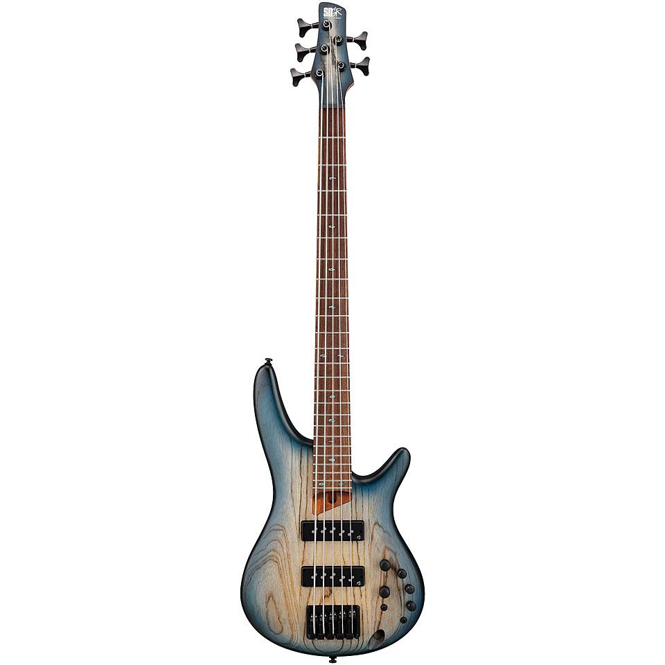 Ebaesse - Ibanez Soundgear SR605E CTF E Bass - Onlineshop Musik Produktiv