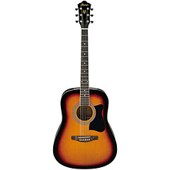 Ibanez V50NJP-VS « Westerngitarre Set