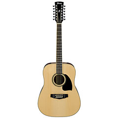 Ibanez PF1512-NT « Acoustic Guitar