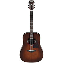 Ibanez AVD10-BVS « Acoustic Guitar