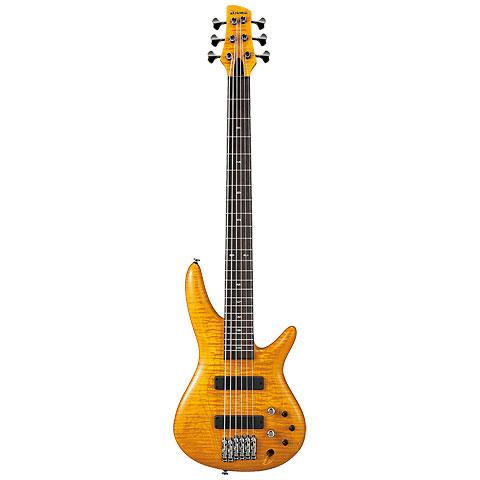 Ibanez Signature GVB1006-AM Gerald Veasley « E-Bass