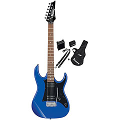 Ibanez Jumpstart IJRX20-BL « E-Guitar Set