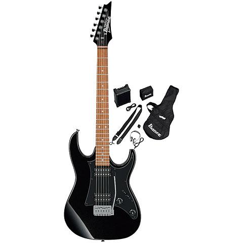 Pack guitare électrique Ibanez Jumpstart IJRX20-BKN