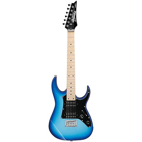 Ibanez miKro GRGM21M-BLT « Guitarra eléctrica