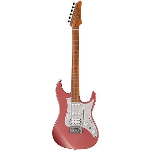 E-Gitarre Ibanez Prestige AZ2204-HRM