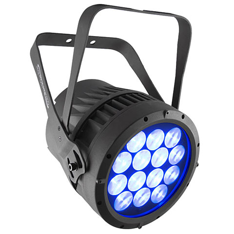 Lámpara LED Chauvet Professional Colorado 2-Quad Zoom