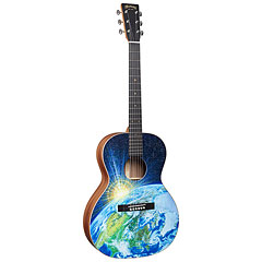 Martin Guitars 00L-Earth « Guitare acoustique