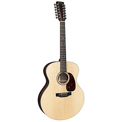 Martin Guitars Grand J-16E 12 String « Guitare acoustique