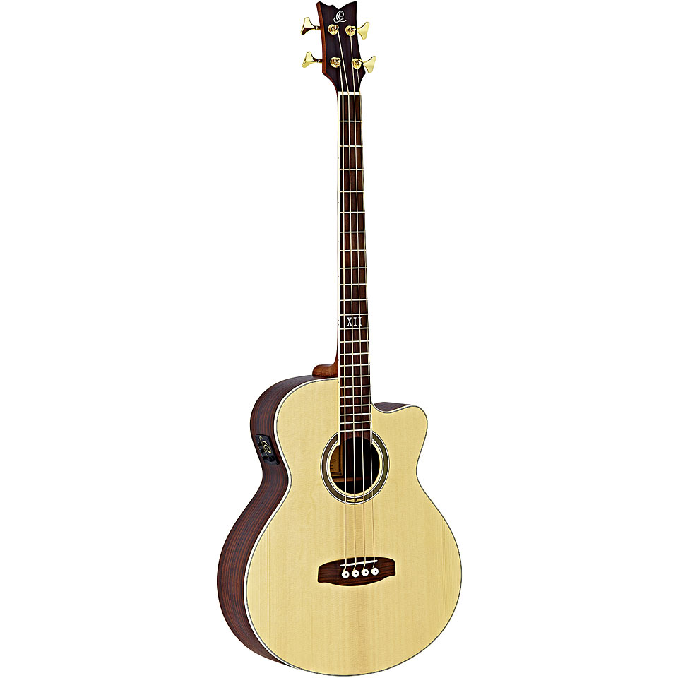 Akustikbass - Ortega D558 4 Akustikbass - Onlineshop Musik Produktiv