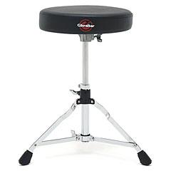 Gibraltar 5600 5608 Round Vinyl Seat « Sillín de batería