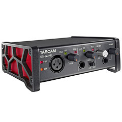 Tascam US-1x2HR « Carte son, Interface audio