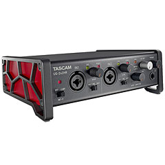 Tascam US-2x2HR « Carte son, Interface audio