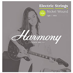 Harmony HE01 Nickel 009-042