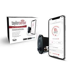 Taylor Sense « Hygrometer