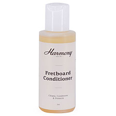 Harmony Fretboard Conditioner 2 0z « Pflegemittel Gitarre/Bass