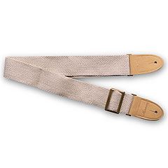 Harmony Hemp Strap Cream « Correas guitarra/bajo
