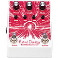 Effektgerät E-Gitarre EarthQuaker Devices Astral Destiny - Octal Octave Reverberation
