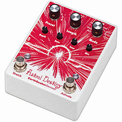EarthQuaker Devices Astral Destiny - Octal Octave Reverberation « Effets pour guitare électrique
