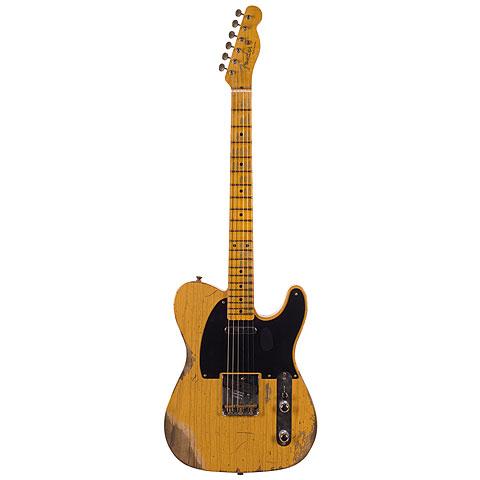 Fender Custom Shop 1952 Telecaster Heavy Relic « E-Gitarre