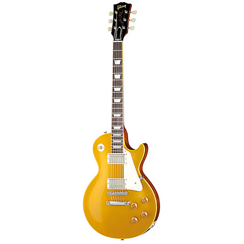 Gibson Custom Shop 1957 Les Paul Goldtop V.O.S. « Guitarra eléctrica