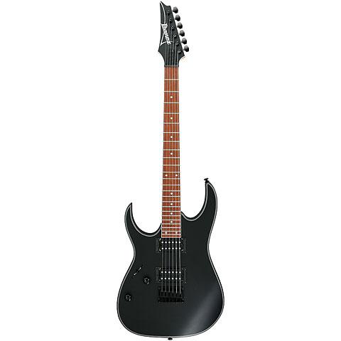 Ibanez RG421EXL-BKF « Left-Handed Electric Guitar