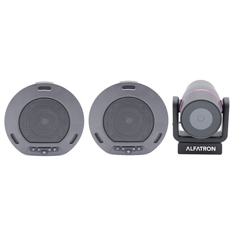 Kamerasystem Alfatron ALF-CMW102