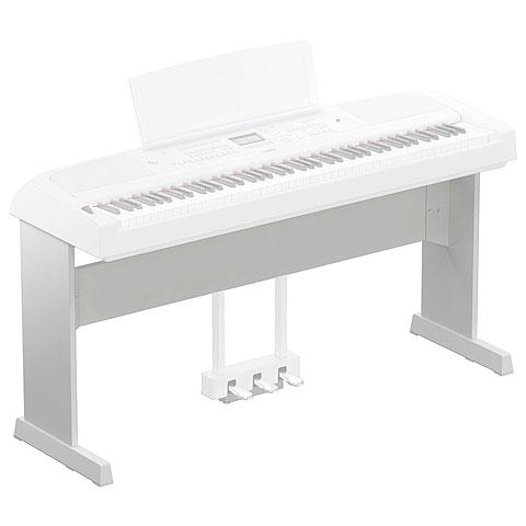 Accesorios para piano Yamaha L-300 WH