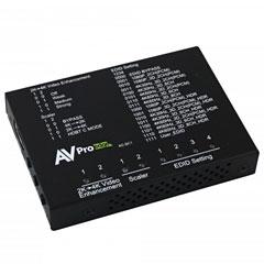 AVPro Edge AC-SC1-AUHD « AV-Scaler