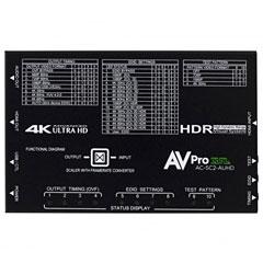AVPro Edge AC-SC2-AUHD-GEN2 « AV-Scaler