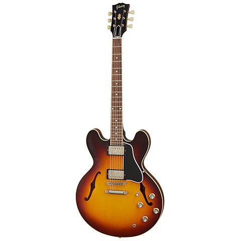 Gibson Custom Shop 1961 ES-335 VOS Vintage Burst « E-Gitarre