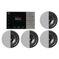 Systemline E100 4er Bundle «