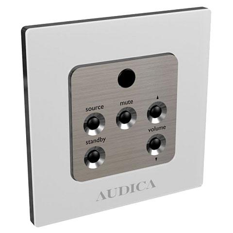 Audio Mixer Amplifier Audica WMR
