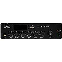 Alfatron ALF-120 W-UB « Audio-Mischverstärker