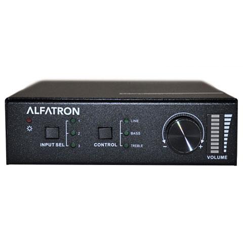 Audio-Mischverstärker Alfatron ALF-PA100W