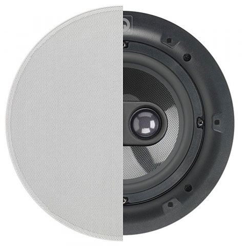 Install-Lautsprecher Q-Acoustics Qi 65C ST