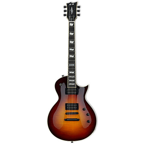 ESP E-II Eclipse Full Thickness TSB « E-Gitarre