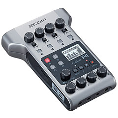 Zoom PodTrak P4 « Digital Audio Recorder