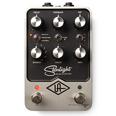 Universal Audio Starlight Delay « Guitar Effect