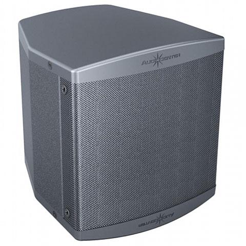 Installeer luidsprekers Audiocenter T3