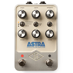 Universal Audio Astra Modulation « Guitar Effect