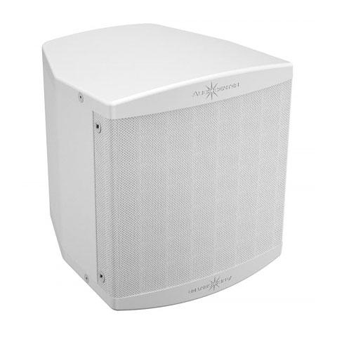 Installeer luidsprekers Audiocenter T3-wh